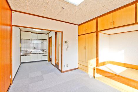 エクレール90 207号室