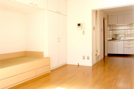 エクレール90 105号室