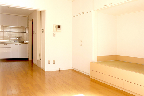 エクレール90 102号室