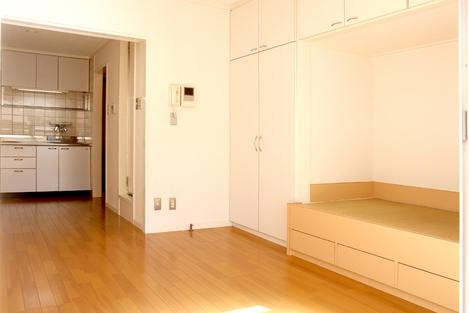 エクレール90 103B号室