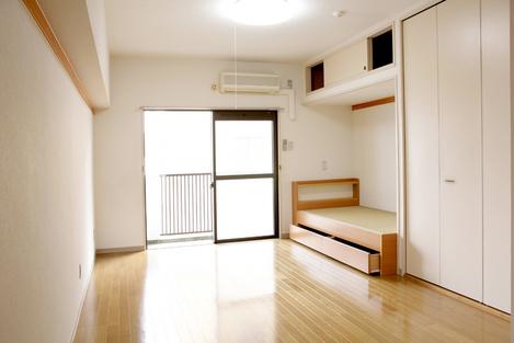 カルミア90 702号室