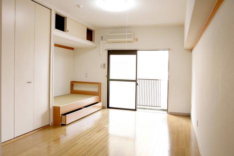 カルミア90 405号室