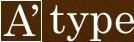 A'タイプ